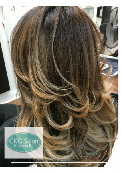 CKC Salon & Keratin Bar