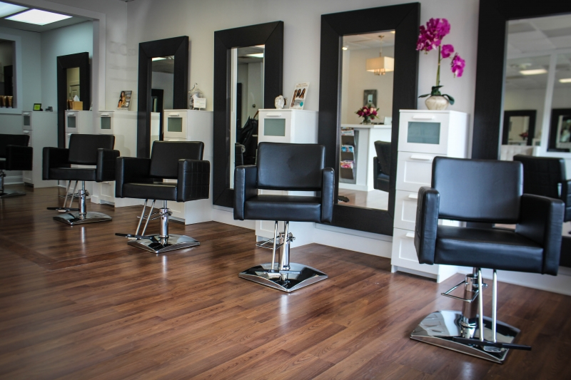 Salon pictures ckc salon keratin bar for Adams salon fairfield ct