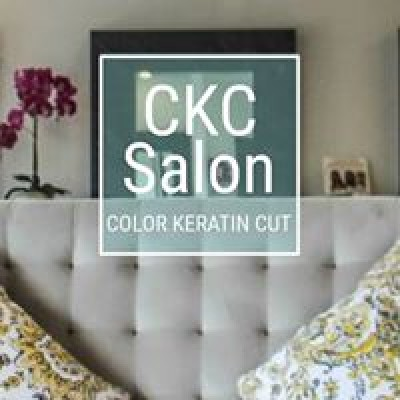 CKC Salon & Keratin Bar Stamford