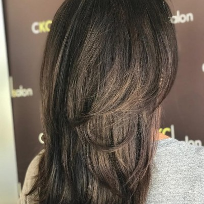 CKC, which stands for Color ~ Keratin ~ Cut.
