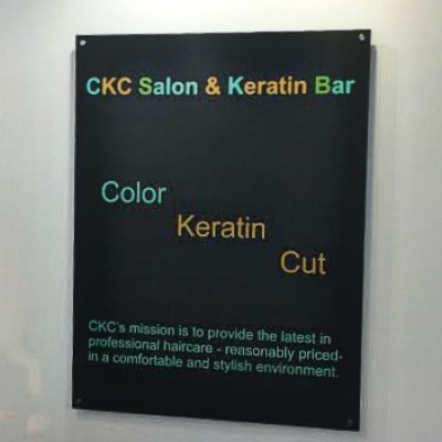 CKC Salon & Keratin Bar Fairfield